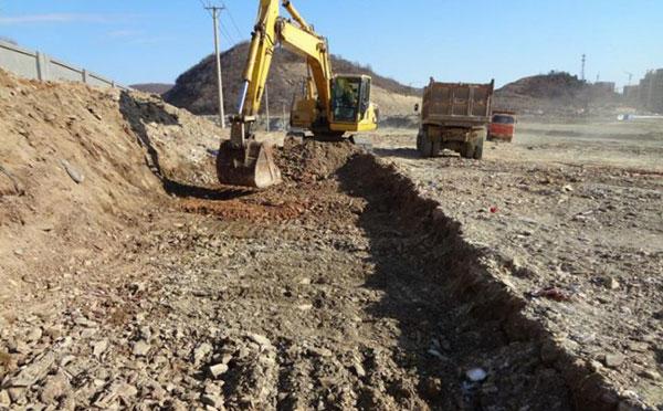 小挖掘机基础操作步骤